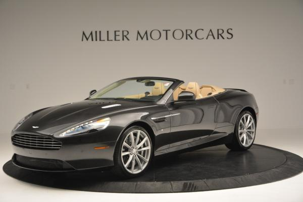 New 2016 Aston Martin DB9 GT Volante for sale Sold at Bugatti of Greenwich in Greenwich CT 06830 2