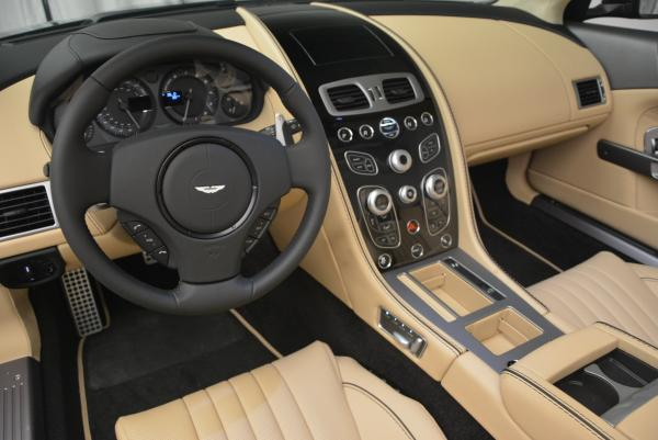 New 2016 Aston Martin DB9 GT Volante for sale Sold at Bugatti of Greenwich in Greenwich CT 06830 22