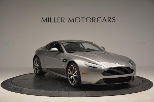 Used 2016 Aston Martin V8 Vantage GT Coupe for sale Sold at Bugatti of Greenwich in Greenwich CT 06830 11