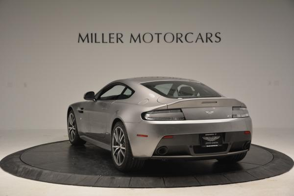 Used 2016 Aston Martin V8 Vantage GT Coupe for sale Sold at Bugatti of Greenwich in Greenwich CT 06830 5