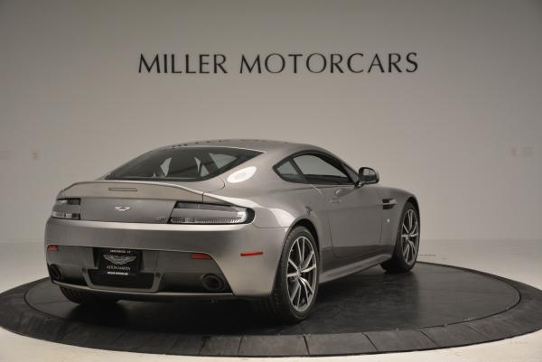 Used 2016 Aston Martin V8 Vantage GT Coupe for sale Sold at Bugatti of Greenwich in Greenwich CT 06830 7