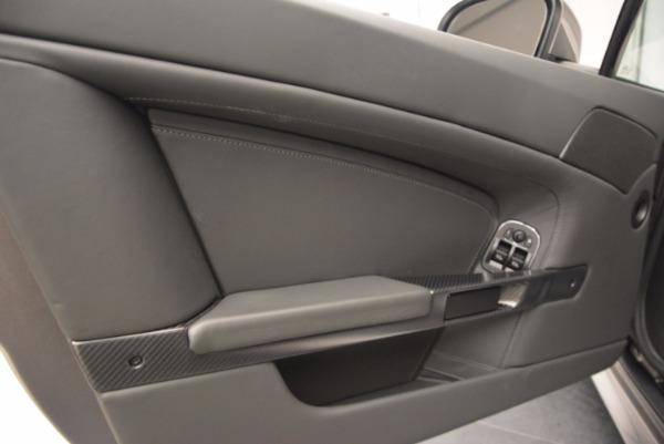 Used 2012 Aston Martin V12 Vantage for sale Sold at Bugatti of Greenwich in Greenwich CT 06830 15