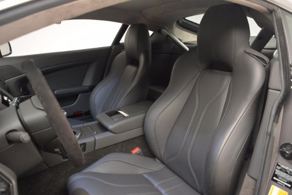 Used 2012 Aston Martin V12 Vantage for sale Sold at Bugatti of Greenwich in Greenwich CT 06830 16