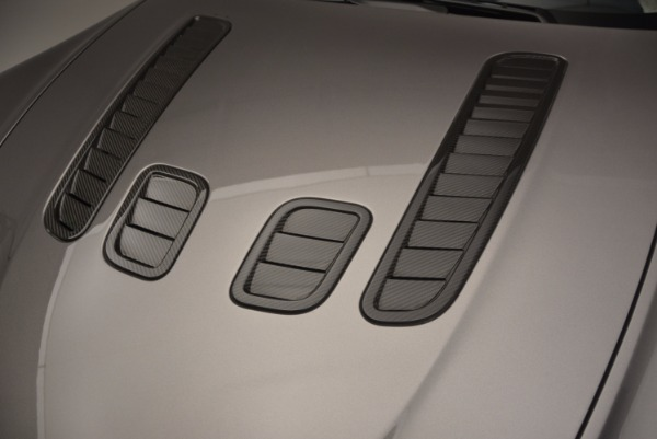 Used 2012 Aston Martin V12 Vantage for sale Sold at Bugatti of Greenwich in Greenwich CT 06830 21