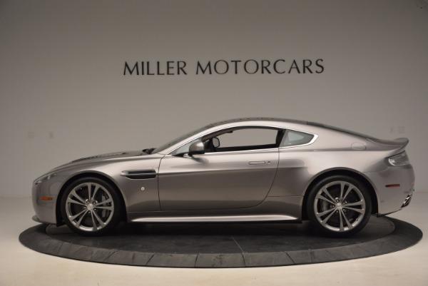 Used 2012 Aston Martin V12 Vantage for sale Sold at Bugatti of Greenwich in Greenwich CT 06830 3