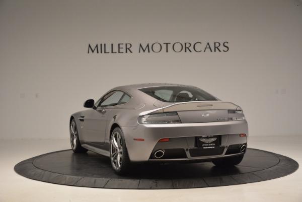 Used 2012 Aston Martin V12 Vantage for sale Sold at Bugatti of Greenwich in Greenwich CT 06830 5