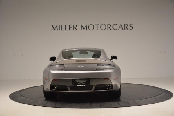 Used 2012 Aston Martin V12 Vantage for sale Sold at Bugatti of Greenwich in Greenwich CT 06830 6