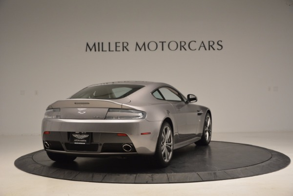 Used 2012 Aston Martin V12 Vantage for sale Sold at Bugatti of Greenwich in Greenwich CT 06830 7