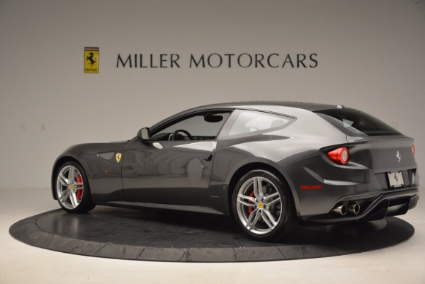 Used 2014 Ferrari FF for sale Sold at Bugatti of Greenwich in Greenwich CT 06830 4