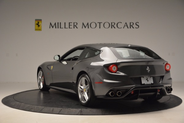 Used 2014 Ferrari FF for sale Sold at Bugatti of Greenwich in Greenwich CT 06830 5