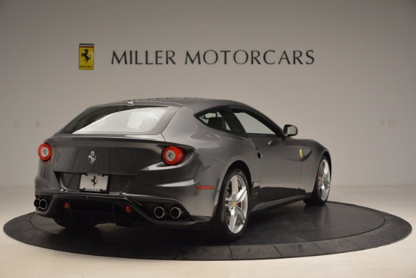 Used 2014 Ferrari FF for sale Sold at Bugatti of Greenwich in Greenwich CT 06830 7