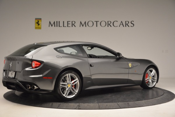 Used 2014 Ferrari FF for sale Sold at Bugatti of Greenwich in Greenwich CT 06830 8