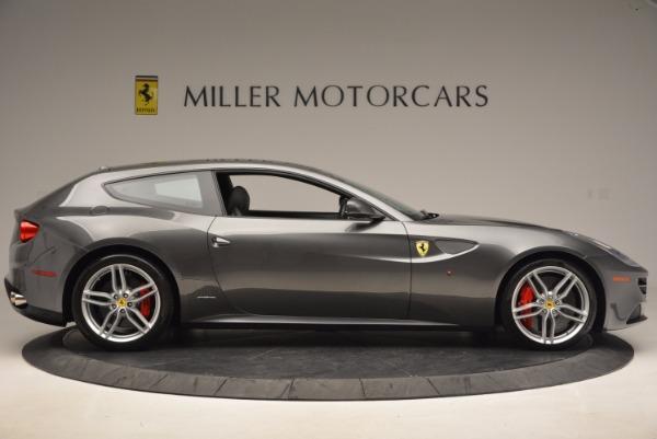 Used 2014 Ferrari FF for sale Sold at Bugatti of Greenwich in Greenwich CT 06830 9