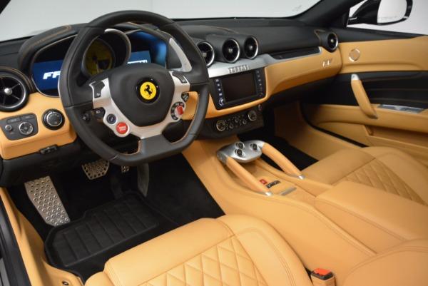 Used 2014 Ferrari FF for sale Sold at Bugatti of Greenwich in Greenwich CT 06830 13