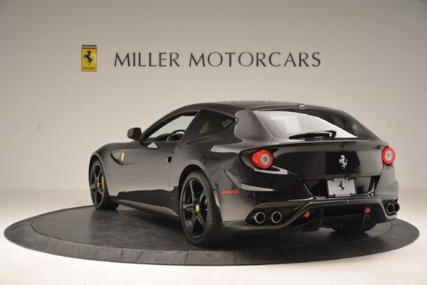 Used 2014 Ferrari FF for sale Sold at Bugatti of Greenwich in Greenwich CT 06830 5
