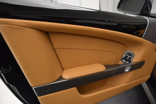 Used 2014 Aston Martin DB9 for sale Sold at Bugatti of Greenwich in Greenwich CT 06830 18