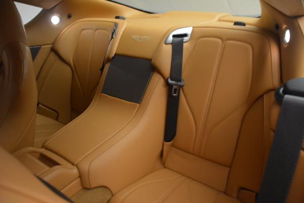 Used 2014 Aston Martin DB9 for sale Sold at Bugatti of Greenwich in Greenwich CT 06830 19