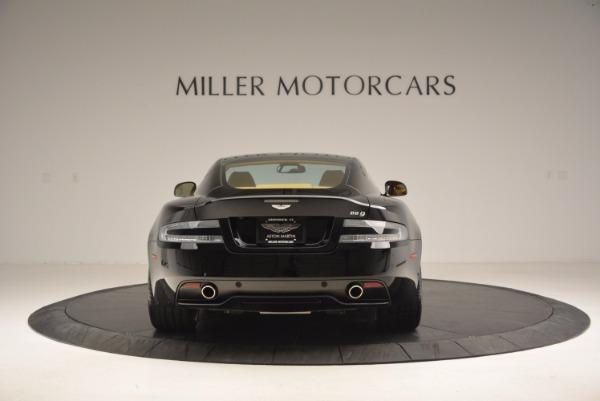 Used 2014 Aston Martin DB9 for sale Sold at Bugatti of Greenwich in Greenwich CT 06830 6