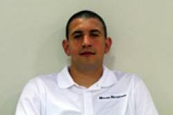 John Nemeth - Assistant Service Manager Bentley Bugatti & Rolls