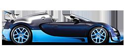 Veyron 16.4 Grand Vitesse