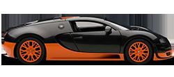 Veyron 16.4 Super Sport